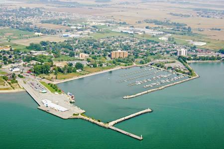 Leamington Marina